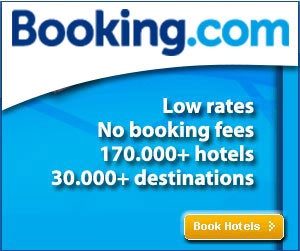 Pretoria booking banner Accommodation in Pretoria